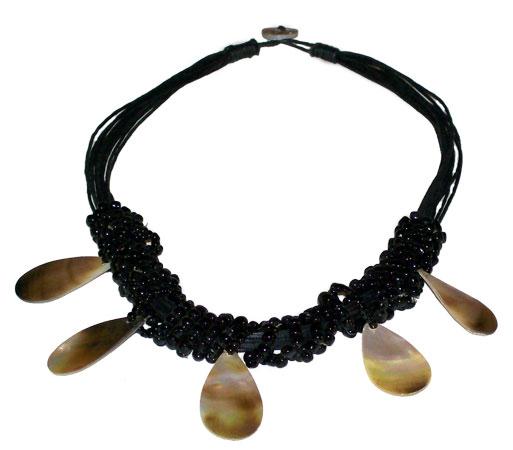 Natur/Halsband