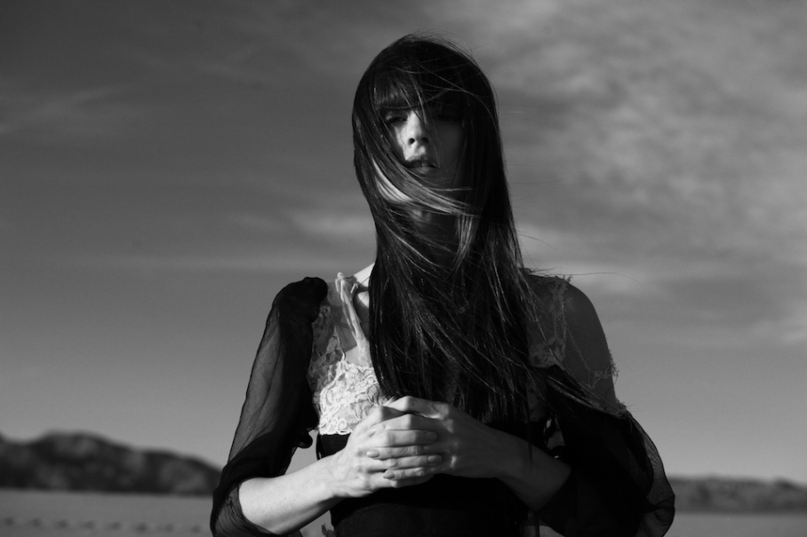 Photos by Harper Smith model Kelley Ash makeup + Hair Sunnie Brook Jones styling Cory Madely