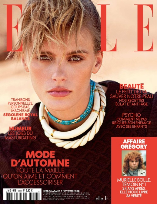 Madison Headrick av Sam Hendel för Elle France 9 november 2018 (2) .jpg